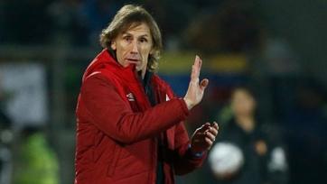 Гарека: «Сборная Перу с каждым матчем играет все лучше и лучше»