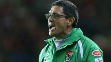 Сория: «Второй тайм сборная Боливии провела лучше»