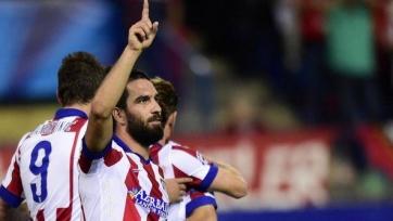 «Барселона» включилась в борьбу за Турана