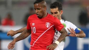Фарфан: «Следующая цель сборной Перу – финал Копа Америка»