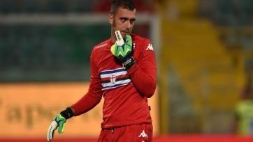 Вивиано продолжит защищать цвета «Сампдории»