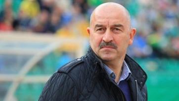 Станислав Черчесов: «Думбия в «Динамо»? Впервые слышу!»