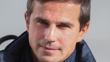 Игорь Симутенков: «Я доволен самоотдачей ребят»