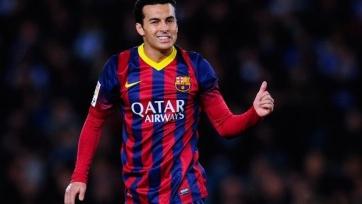 «Ливерпуль» и «Манчестер Сити» ведут борьбу за Педро