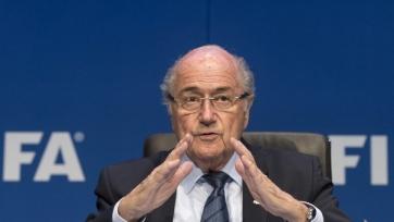 Йозеф Блаттер не будет участвовать в предстоящих перевыборах президента ФИФА