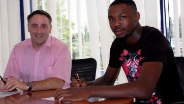 Маркус Тюрам подписал профессиональный контракт с «Сошо»