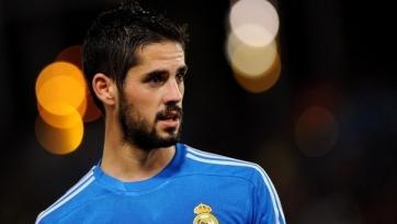 «Ювентус» попробует подписать игрока из «Реала»