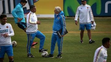 Пекерман: «Проиграли из-за отсутствия некоторых футболистов»