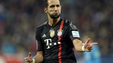 «Бавария» готова продать Бенатия