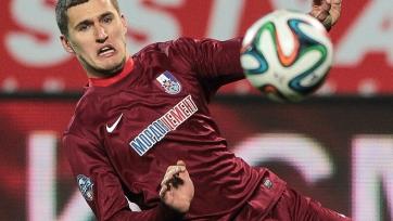 Васин хочет доказать свою состоятельность в ЦСКА