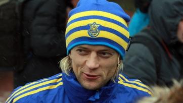 Тимощук продолжит карьеру в Казахстане?