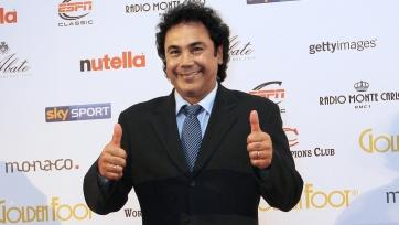 Уго Санчес: «Месси – будущий король футбола»