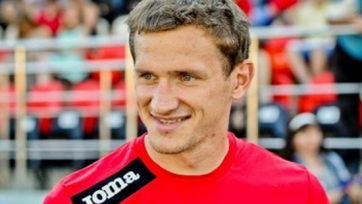 Официально: Александр Коломейцев перешел в «Локомотив»