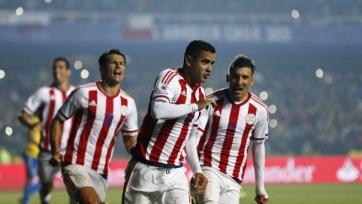 Парагвай отправил домой бразильцев