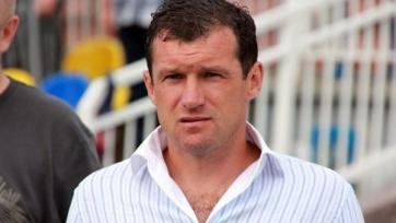 Гуренко стал помощником Муслина в «Стандарде»