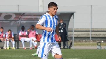«Сампдория» подписала талантливого уругвайца
