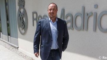 Рафаэль Бенитес не собирается отпускать Серхио Рамоса