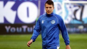 Евгений Коноплянка стал игроком «Тоттенхэма»
