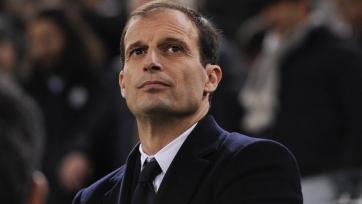 «Ювентус» готовит новый контракт для Аллегри