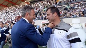 Деян Станкович: «Мы уже выигрываем у «Милана»