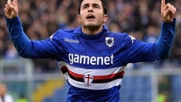 Эдер может сменить один итальянский клуб на другой