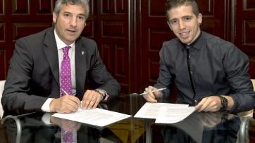 Официально: Икер Муниаин продлил контракт с «Атлетиком»