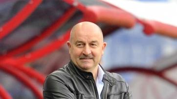 Станислав Черчесов останется у руля «Динамо»