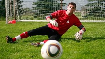 Официально: Дмитрий Хомич остается в «Амкаре» еще на сезон