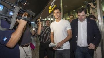 Официально: Трансфер Кайо в «Валенсию» сорвался