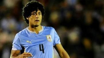 «Рубин» подпишет игрока уругвайской молодежки
