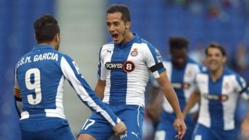 Лукас Васкес переходит в «Реал»