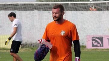 Официально: Жевнов стал игроком «Урала»