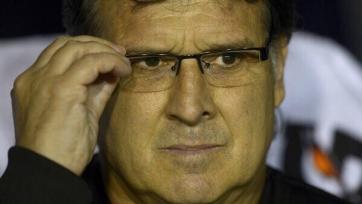 Мартино: «У нашей команды есть проблемы с реализацией»