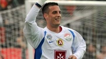 Официально: Вуйович стал игроком тульского «Арсенала»