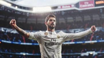 AS: Иско остается в «Реале»
