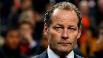 Голландцы практически определились с новым тренером