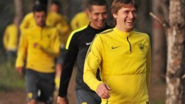 Официально: Бывший защитник «Анжи» продолжит карьеру в «Арсенале»