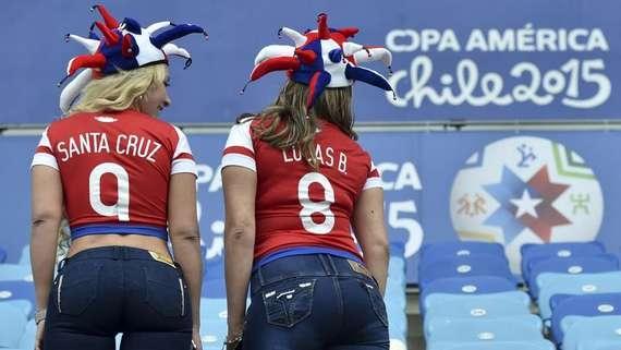 Дневник Кубка Америки-2015. Идеальный финал