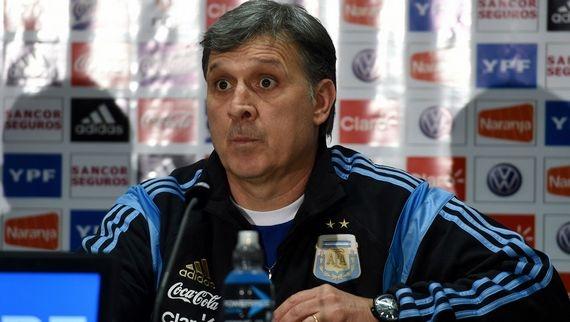 От финала к финалу. Ходьба на месте сборной Аргентины