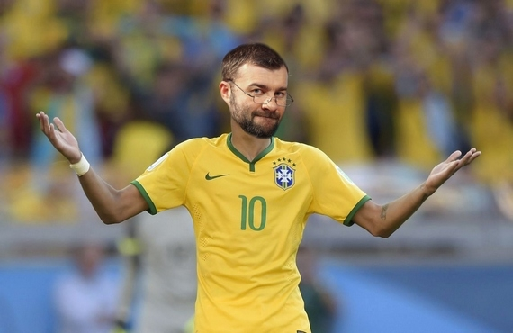 Copa TV. Телегид по участникам Кубка Америки