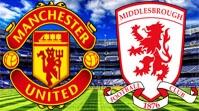 Классические матчи Английской премьер-лиги: Манчестер Юнайтед - Мидлсбро (19.12.1998)