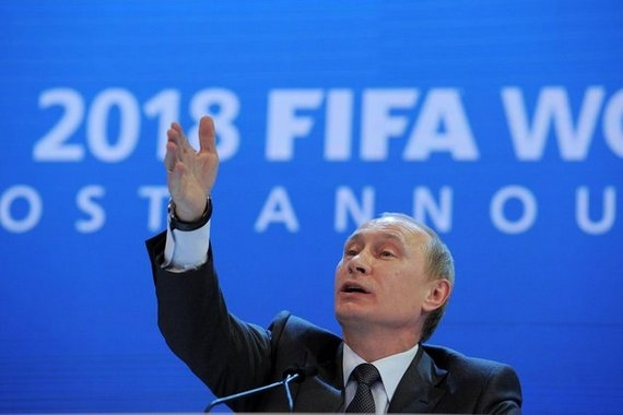 С ТВ шоу. Почему России не нужен бесплатный спортивный канал