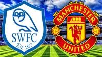 Классические матчи Английской премьер-лиги: Шеффилд Уэнсдей - Манчестер Юнайтед (21.11.1998)