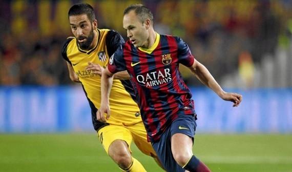 Капитан Борода. Зачем Арда Туран ушел в «Барселону»