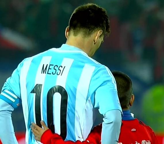 Адьос! Чем нам запомнится Копа Америка-2015