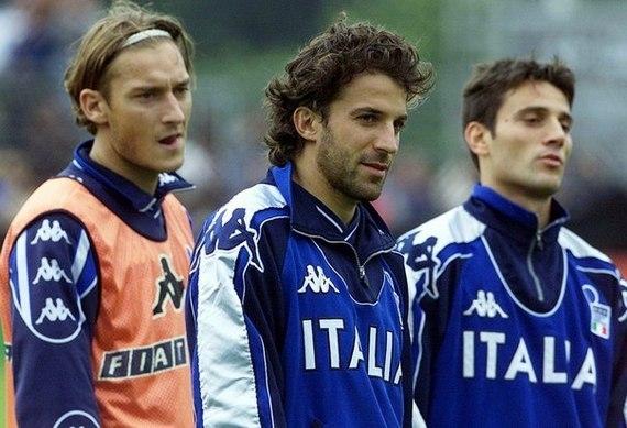 Youngstars. Федерико Бонаццоли – надежда Италии