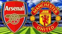 Классические матчи Английской премьер-лиги: Арсенал - Манчестер Юнайтед (20.09.1998)