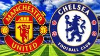 Классические матчи Английской премьер-лиги: Манчестер Юнайтед - Челси (24.04.2000)