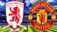Классические матчи Английской премьер-лиги: Мидлсбро - Манчестер Юнайтед (10.04.2000)