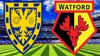 Классические матчи Английской премьер-лиги: Уимблдон - Уотфорд (04.12.1999)